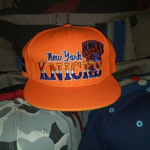 New York Knicks hat New Era